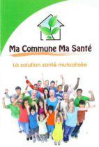 Ma Commune, Ma Santé