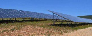 Permis accordé pour la future centrale photovoltaïque 10,5 MWc