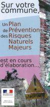 Plan de Prévention des Risques Naturels Majeurs