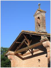 Chapelle Notre-Dame du Bout du Pont