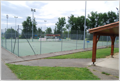 Club de tennis de Lherm