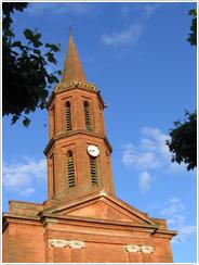 L'Eglise Saint André